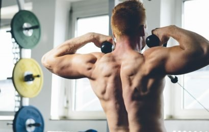 Build a Bigger Back With These 8 Exercises