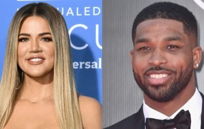 Khloe Kardashian & Tristan Thompson Will Not Be 'Getting Engaged Anytime Soon'