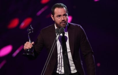 Danny Dyer To Front Harold Pinter Documentary For Sky; BBC Studios To Produce