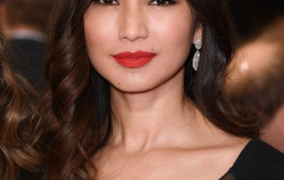 """Gemma Chan On 'Crazy Rich Asians': """"We Want A Seat At The Table""""; 'Captain Marvel' Is """"Amazing"""" & """"Very Different"""""""