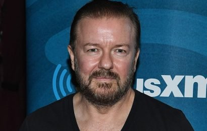Four-Time Golden Globes Host Ricky Gervais Has Thoughts on Oscars Host Debacle