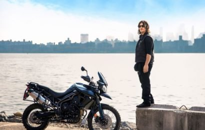 'Ride With Norman Reedus' Renewed For Season 4 On AMC Ahead Of S3 Premiere