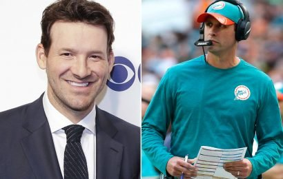 Tony Romo on why Jets made right move in hiring Adam Gase