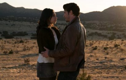 TV Review: 'Roswell, New Mexico'