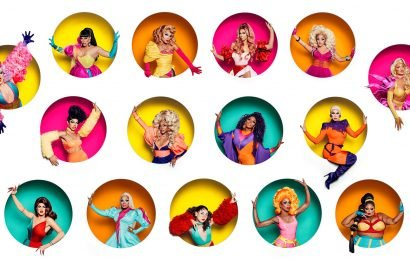 'RuPaul's Drag Race' Just Unveiled It's New Cast, and There's a Huge Twist