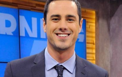 Ben Higgins Has Finally Moved On: Here's How He Was Able To