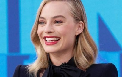 It's Official: Margot Robbie to Star in Live-Action Barbie Movie