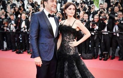 Penélope Cruz, Javier Bardem Don't Want to Work Together Often