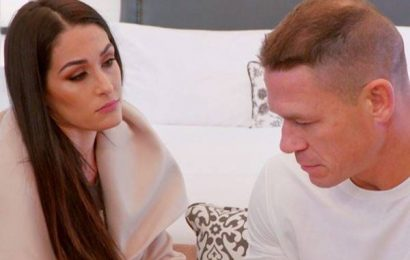 Nikki Bella Is Still in Love With John Cena & Brie Bella Is Trying for Baby No. 2 in Wild Total Bellas Supertease! on Total Bellas
