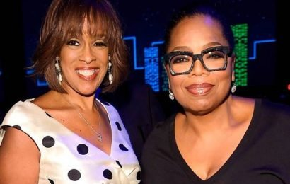 Oprah Winfrey & Gayle King Are Giving the Relationship Advice You Need