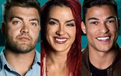 The New Cast of MTV's The Challenge Is Full of Reality TV Vets