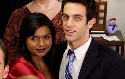 Mindy Kaling Revealed Where Her The Office Character Is Now