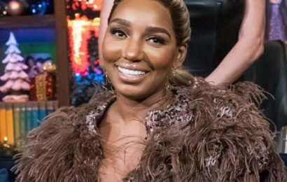 NeNe Leakes Opens Up About Her Feuds, Both Real & Imagined