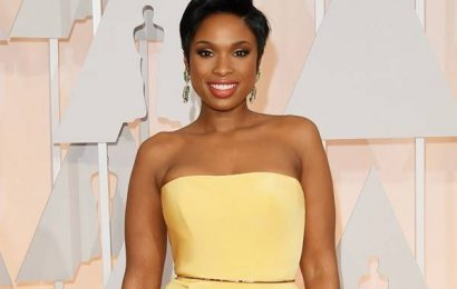 Jennifer Hudson Set to Perform at the 2019 Oscars