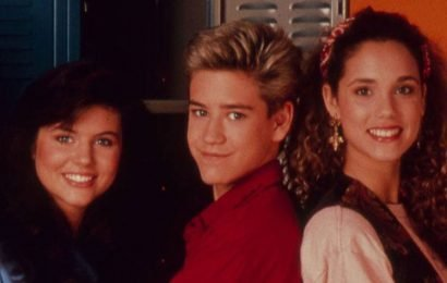 Mark-Paul Gosselaar Reveals Which 'Saved By the Bell' Costar He Used to Date