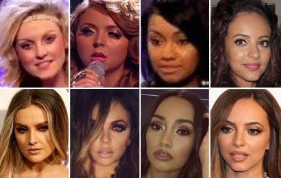 Little Mix have changed a LOT since winning The X Factor in 2011… here's what they looked like at their first ever audition