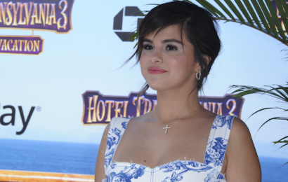 Selena Gomez Opens Up About Mental Health On New Julia Michaels Song 'Anxiety' — Listen HERE