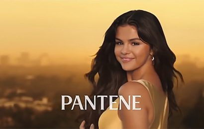 Selena Gomez Dances In New Pantene Commercial & Her Hair Has Never Looked Better — Watch