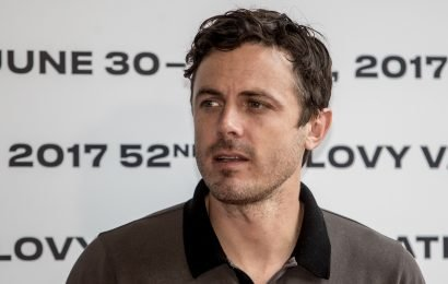 Casey Affleck's Narrative Directorial Debut 'Light of My Life' Is Headed to Berlin