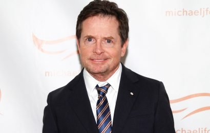 Michael J. Fox gets first tattoo at age 57, choosing a sea turtle design