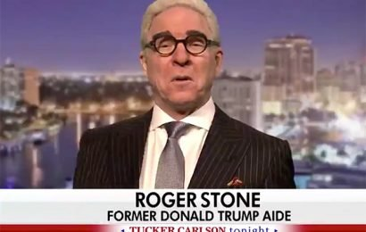 SNL Casts Steve Martin as Roger Stone — Watch Him Beg Trump for a Pardon