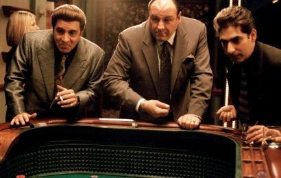 Exclusive Excerpt: 'The Sopranos Sessions' Goes Inside Groundbreaking HBO Show