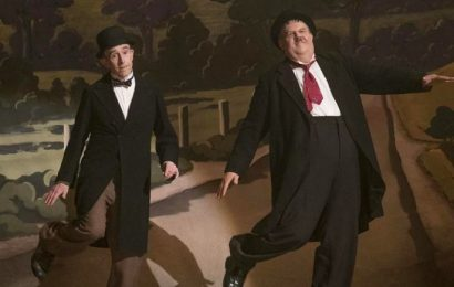 'Stan and Ollie' Star Steve Coogan on Bringing the Iconic Comedy Duo to Life [Interview]