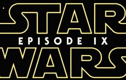'Star Wars Episode 9' Crew Gift Teases a Return to a Familiar Planet and Another Mystery