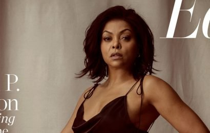 Taraji P. Henson Gets Candid About the Low Fees Some Studios Offer Her for Roles