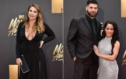 Teen Mom 2's Kailyn Lowry Refuses to Tape Reunion with Jenelle Evans and Her Husband David Eason