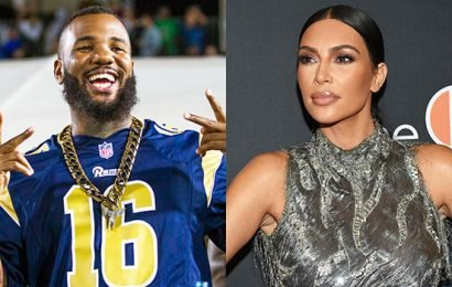 The Game Raps About Sex With Kim Kardashian In Preview Of His Raunchy New Song