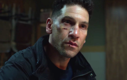 The Punisher Season 2 Trailer: Frank's Old Foe Returns (and He's Not Alone)