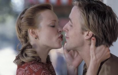 'The Notebook' is Getting Turned into a Broadway Musical That Will Make You Cry