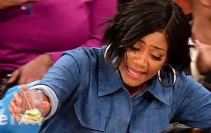 Hard-Partying Tiffany Haddish's Boozing Sparks Concern After Comedy Show Disaster