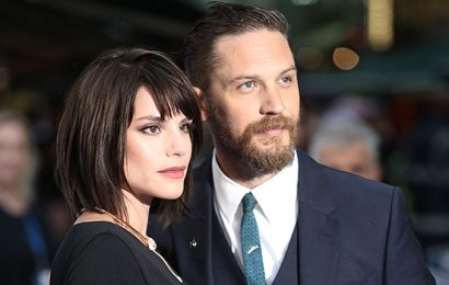 Tom Hardy Welcomes Newborn Baby, 2nd Child With His Wife Charlotte Riley — Congrats