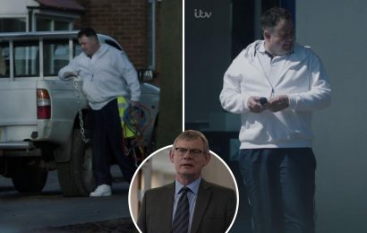 ITV Manhunt viewers get 'goosebumps' as Levi Bellfield is seen and Detective Chief Inspector Sutton makes link to Milly Dowler murder
