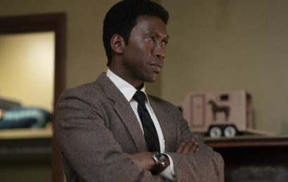 Performer of the Week: Mahershala Ali