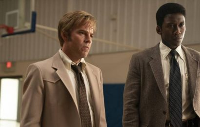 'True Detective' Season 3 References Season 1 Because Time Is a Flat Circle