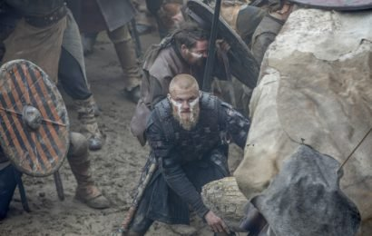 'Vikings' Creator on Decision to End the Show While Eyeing a Continuation Series