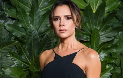 Man thrown out of Victoria Beckham's Reebok launch party