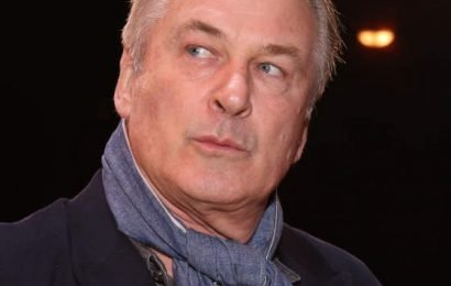 Alec Baldwin Pleaded Guilty And Has To Go To Anger Management