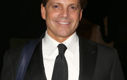 """The Mooch Has Left """"Celebrity Big Brother"""""""