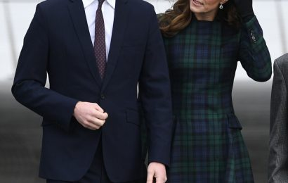 No, Prince William & Kate are not calling each other 'Baldy' and 'Dolittle'