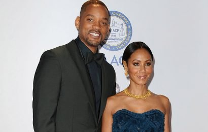 Why Jada Pinkett Smith and Will Smith don't celebrate their anniversary