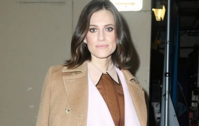 Allison Williams Says 'The Bachelor' Is 'Mandatory Viewing'!
