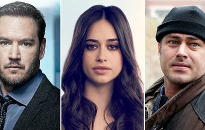 Winter TV A-Z: Scoop on 26 New and Returning Shows