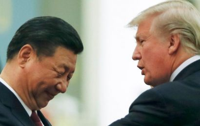 Sources Indicate White House Is 'Pessimistic' On Trade Deal With China
