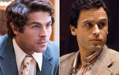 Zac Efron Is Serial Killer Ted Bundy in Trailer forExtremely Wicked, Shockingly Evil and Vile