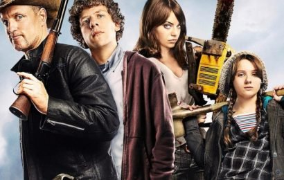 Zombieland Double Tap release date: When is Zombieland 2 coming out?
