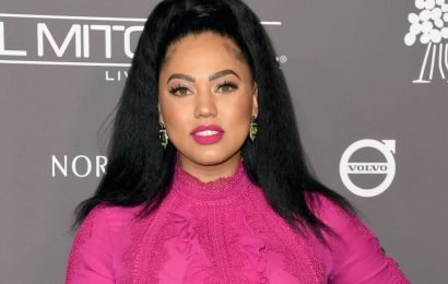 Ayesha Curry got a breast lift after becoming a mom: 'A Kit Kat wasn't going to fix this'